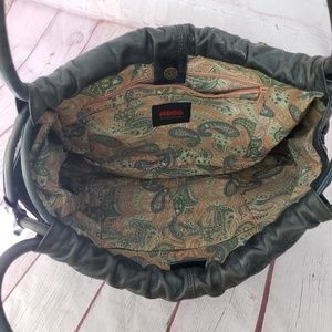 HOBO Bags - Hobo International  leather tote / shoulderbag